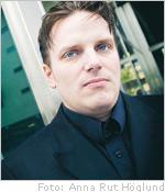 Thomas Olofsson, en av initiativtagarna bakom Sec-T, vill ha mer fokus på säkerhetsforskningen. - 4127738315