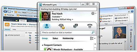 Cisco, Skype, Google och Microsoft satsar på videokonferenser i hd-kvalitet