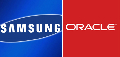 Samsung Oracle