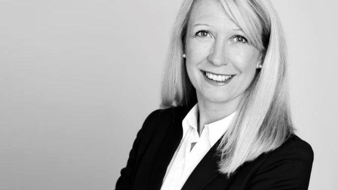 Marie Eriksson är vd Dfind IT. Partnerkrönika: It-kandidatmarknaden är het och konkurrensen om medarbetarna inom vissa specialistkompetenser är stenhård. - 3349531052