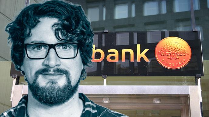 swedbank bitcoin