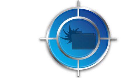 Hitta virus på Macen