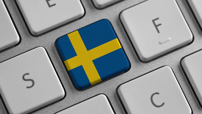 Är Sverige på väg att halka efter i it-utvecklingen?