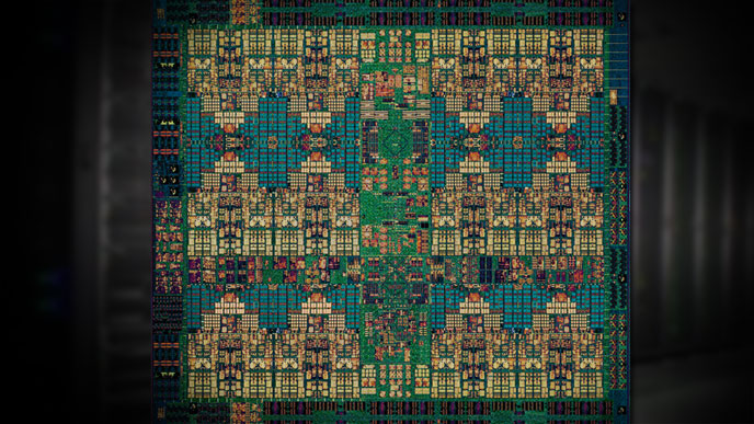 IBM Power9 processor