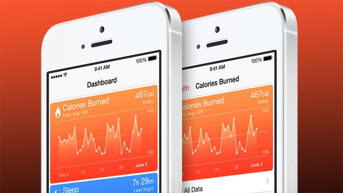 Apple vill göra Health Kit till en elektronisk patientjournal
