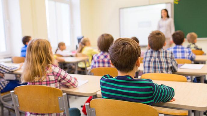 Svenska lärare för dåliga på it – suktar efter ökad digital kompetens